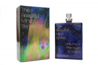Escentric Molecules The Beautiful Mind Series Volume 2 Precision & Grace 100ml
