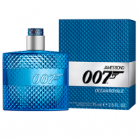 James Bond 007 Ocean Royale for man 75ml