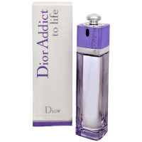 "Christian Dior ""Dior Addict to life"" for women 100ml"