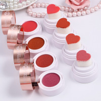 Румяна O.TWO.O Eternal Heart Cushion Blusher  6ml (арт. 9997)