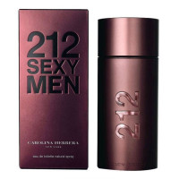"Carolina Herrera ""212 Sexy Men"" 100ml"
