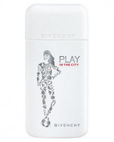 "Givenchy ""Play In The City"" 75ml for women"