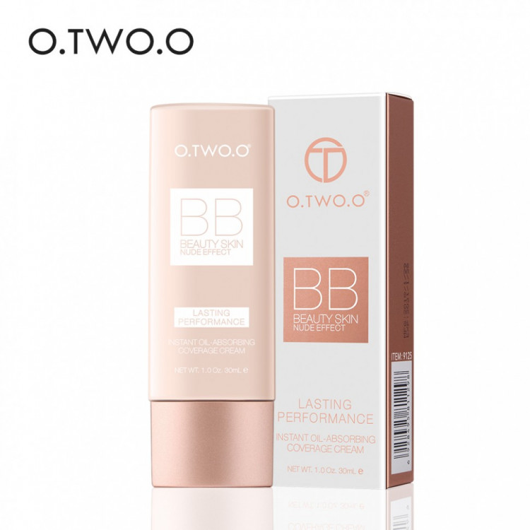 Крем BB O.TWO.O Nude Effect 30ml (9125)