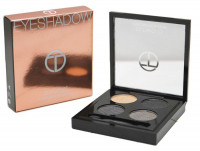 Тени O.TWO.O 4 Colours Eyeshadow (6053)
