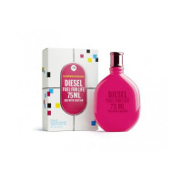 "Diesel  ""Fuel For Life Summer Edition"" for women 75ml"