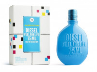 "Diesel ""Fuel For Life Summer Edition"" pour homme 75ml (без слюды)"