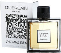 Guerlain L Homme Ideal for men edt 100ml