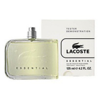"Tester Lacoste ""Essential"" for men 125ml"