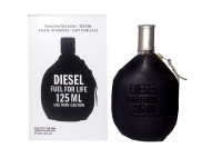 "Тестер Diesel ""Industry Black"" for Men 125ml"
