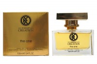 "Kreasyon D&G ""L'eau the One"" for women 100ml"