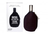 "Тестер Diesel ""Industry Dark Brown"" for Men 125ml"