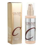 Тональный крем Enough Collagen Moisture Foundation spf15 100ml (золотой)