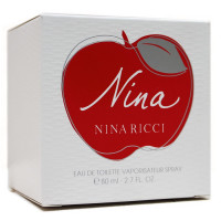"Nina Ricci ""Nina"" for women 80ml"