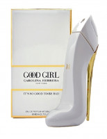 "NEW!!! Carolina Herrera ""Good Girl It`s So Good To Be Bad"" 80ml ( белая )"