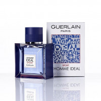 Guerlain L'Homme Ideal Sport for men 100ml