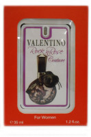 Valentino Rock n`Rose Couture 35ml NEW!!!