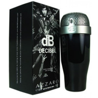 Azzaro dB DECIBEL for men 100ml
